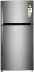 LG GR-M772HLHM 606 Litres Double Door Refrigerator