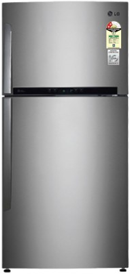LG GR-M772HLHM 606 Litres Double Door Refrigerator