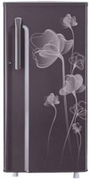 LG Direct Cool 190 L Single Door Refrigerator (Grephite Heart)