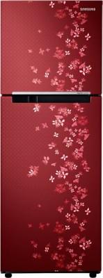 SAMSUNG Samsung 253 L Frost Free Double Door Refrigerator