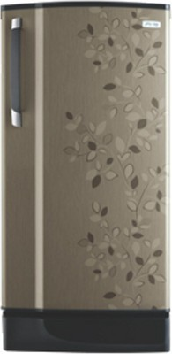 Godrej RD EDGESX 185 CTS 4.2 (Berry Bloom)185 Litres Single Door Refrigerator