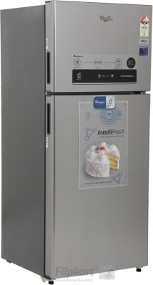 Whirlpool Pro 425 Elite 410 Litres Double Door Refrigerator