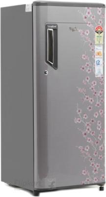 Whirlpool 200 L Direct Cool Single Door Refrigerator 215