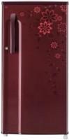 LG 188 L Direct Cool Single Door Refrigerator (GL-B191KCOP, Coral Ornate)