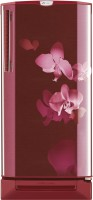 Godrej 190 L Direct Cool Single Door Refrigerator (RD EdgePro 190 PDS 5.2, Orchid Wine)