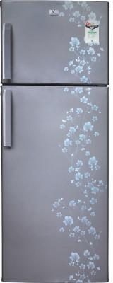 Videocon VPL202SS 190 L Double Door Refrigerator