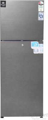 Haier HRF-2672BS-H 247 Litres Double Door Refrigerator