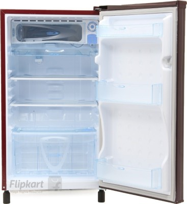 Kelvinator 150 L Direct Cool Single Door Refrigerator