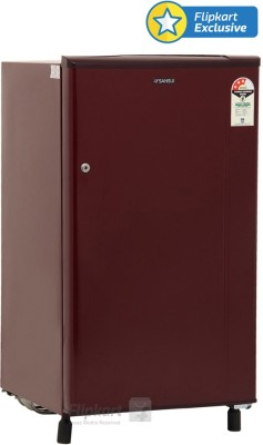 Sansui SH163 150 Litres Single Door Refrigerator