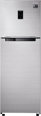 SAMSUNG Samsung 275 L Frost Free Double Door Refrigerator