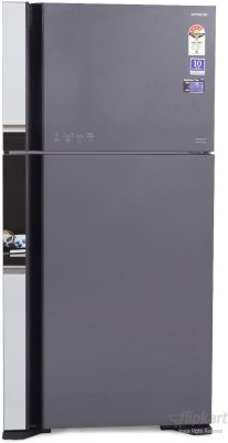 BIG-2-R-VG610PND3-601-Litres-Double-Door-Refrigerator