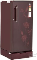 LG GL-205XFDE5 190 L Single Door  Refrigerator