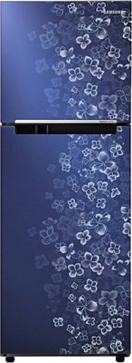 Samsung RT27JARMAVL/TL 253 L Double Door  Refrigerator available at Flipkart for Rs.21990