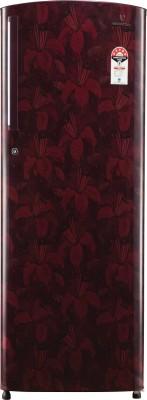 Videocon VZ205UTC 190 L Single Door Refrigerator