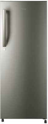 Haier HRD-2406BR-H 220 Litres Single Door Refrigerator