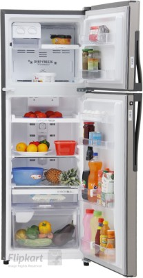 Whirlpool Neo FR278 Royal Plus 3S 265 Litres Double Door Refrigerator