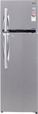 LG GL-D372HNSL 335 Litres Double Door Refrigerator Image