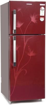 Kelvinator KSP252FRC 245 L Double Door Refrigerator