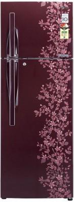 LG GL-C282RSPL 255 Litres Double Door Refrigerator