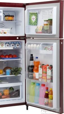 Godrej RT EON 240 P 3.3 240 Litres Double Door Refrigerator