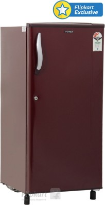Sansui SH203 190 Litres Single Door Refrigerator