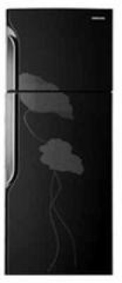 Samsung RT2735TNBBL/TL Double Door   Top Freezer 255 Litres Refrigerator available at Flipkart for Rs.19599