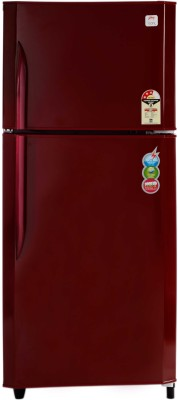 Buy Godrej GFE 25 SP3N Double Door - Top Freezer 231 Litres Refrigerator: Refrigerator