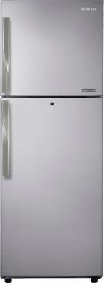 Samsung RT26FAJSASL Double Door   Top Freezer 234 Litres Refrigerator available at Flipkart for Rs.20140