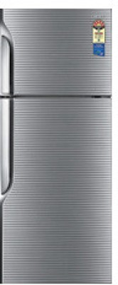 Samsung RT2734SNBSJ/TL Double Door   Top Freezer 255 Litres Refrigerator available at Flipkart for Rs.18510