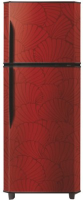 Buy Godrej GFE 27 SVT5N Double Door - Top Freezer 250 Litres Refrigerator: Refrigerator