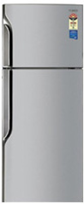 Samsung RT28HCSL1 Double Door   Top Freezer 277 Litres Refrigerator available at Flipkart for Rs.21730