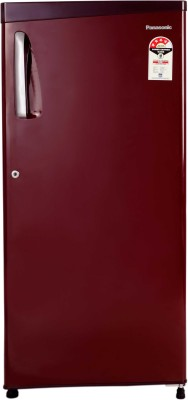 Buy Panasonic NR-A190LM Single Door 186 Litres Refrigerator: Refrigerator