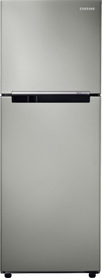 Samsung RT26FARZASP Double Door   Top Freezer 234 Litres Refrigerator available at Flipkart for Rs.20160