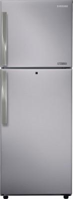 Samsung RT26FAJYASA Double Door   Top Freezer 234 Litres Refrigerator available at Flipkart for Rs.18099