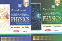 Fundamental Physics With Value Based Questions Class 12 (Set Of 2 Volumes): Regionalbooks