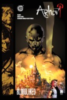 Aghori Issue 11 - Bloodlines: Regionalbooks