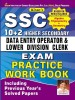 SSC 10 + 2 Level Exam Higher...