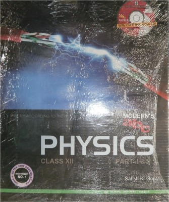 Compare Modern Abc Of Physics Class - XII (Set Of 2 Parts) at Compare Hatke
