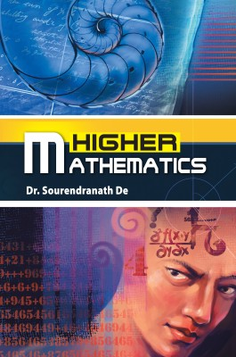Buy Higher Mathematics (VOL - 1): Regionalbooks
