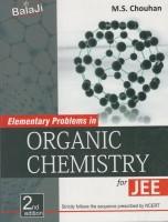 Elementary Problems In Organic Chemistry For JEE: Regionalbooks