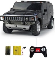 Baby First Hummer H2 Suv 1:24 Scale (Black)