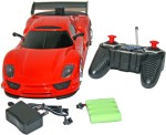 AdraxX Remote Control Toys AdraxX Designer Sports RC Car Model