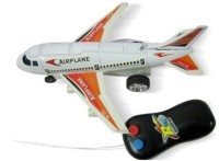9Perfect Special Style Airplane Radio Control YA-77815 (White)