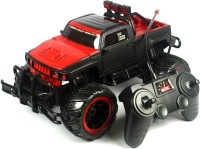 Epictoria Mad Racing Rc Monster Truck (Red)