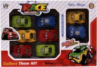 Smart Picks Race High Speed (Multicolor)