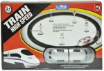 A R Enterprises Remote Control Toys A R Enterprises High Speed Metro With Round Track Battery Operated Train