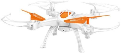 Gift World LH-X16 2.4Ghz 6 CH 6-Axis Gyroscope One Key Return R/C Camera Drone (Orange)