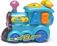 Babeez World MUSICAL Train TOY (Multicolor)