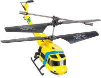 The Flyer's Bay 703 Series 3.5 Channel Army Helicopter (Multicolor)