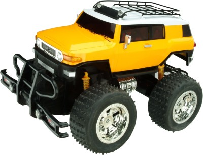 Buy XQ Toyota FJ Cruiser: Remote Control Toy